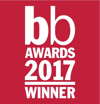 Brownfield Briefing Awards 2017 winners logo