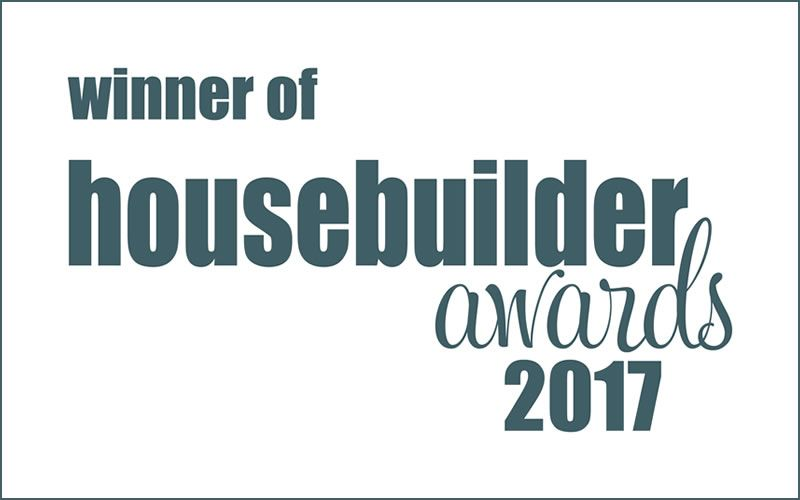 Housebuilder Awards 2017 – Subcontractor / Services Provider of the Year